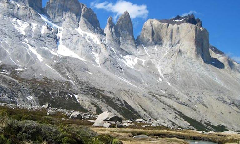 Paine Circuit + Glacier Zapata