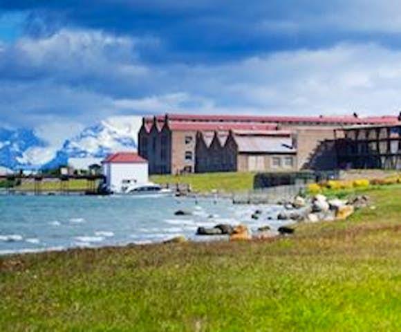 The Singular Hotel Patagonia