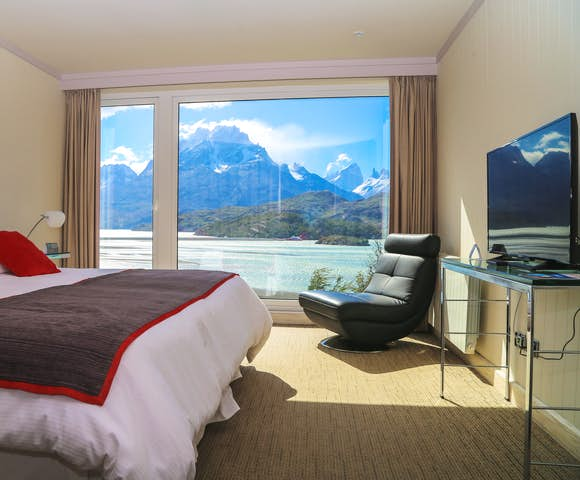 Superior room Hotel Grey