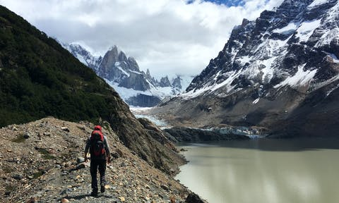 Hiking & Trekking in Patagonia