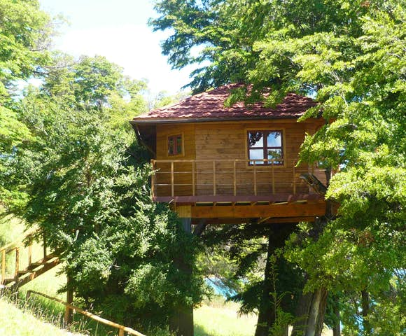 Hotels in Patagonia