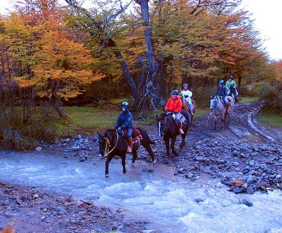 Tierra Horseride