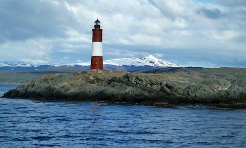 Where to visit in Tierra del Fuego