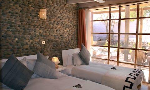 San Pedro de Atacama Hotels