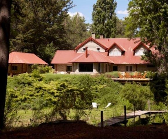 Tipiliuke Lodge