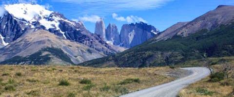 Patagonia Road Trips