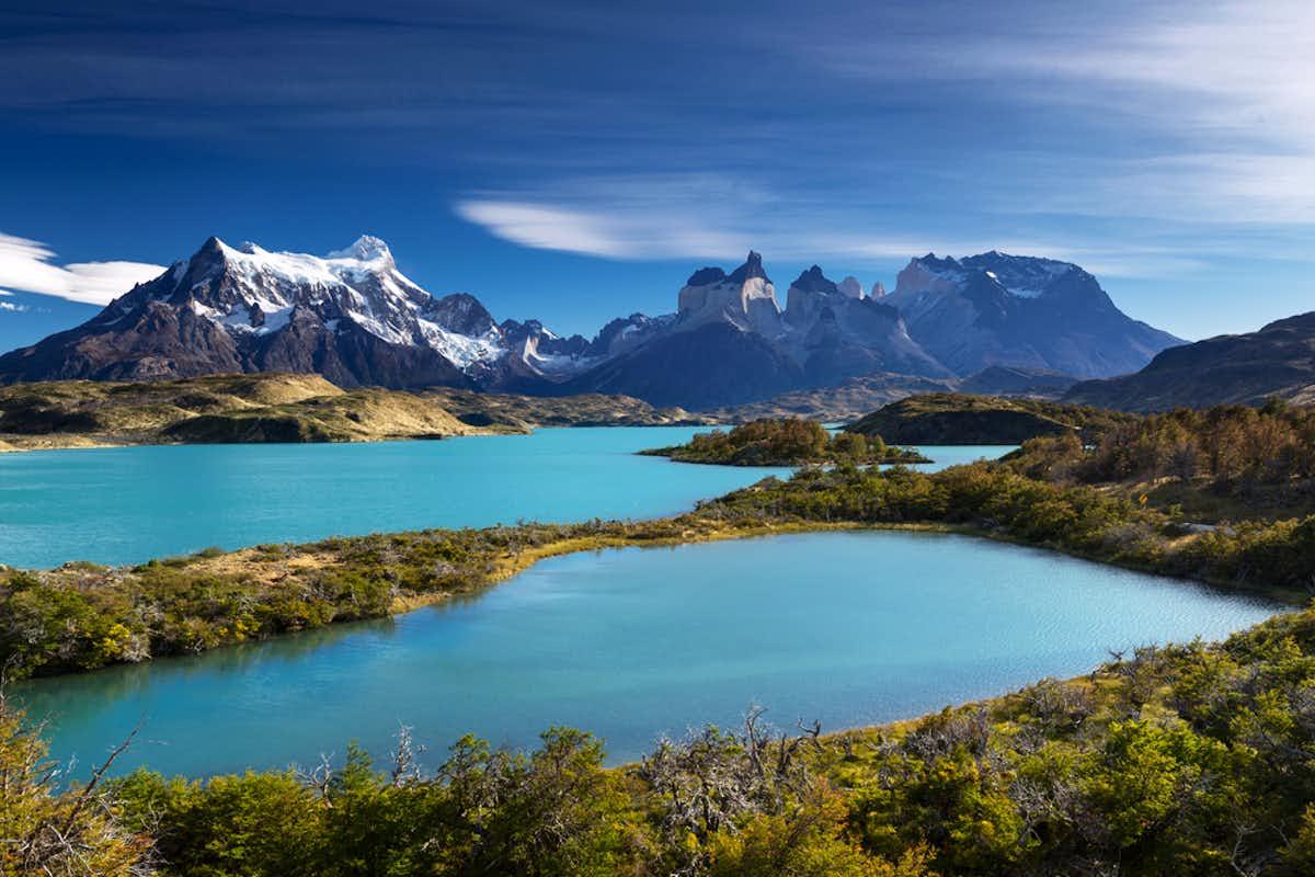 Patagonia In February Swoop Patagonia