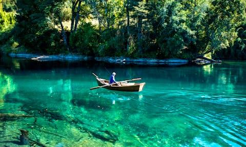 Luxury Vira Vira Clear Water