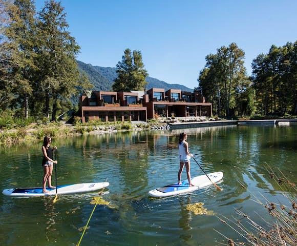 Luxury Vira Vira Stand up Paddle