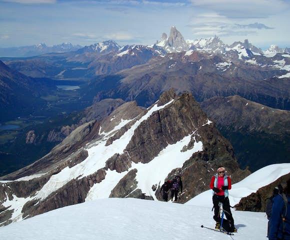 Cerro Vespignani