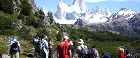 Highlights of Los Glaciares