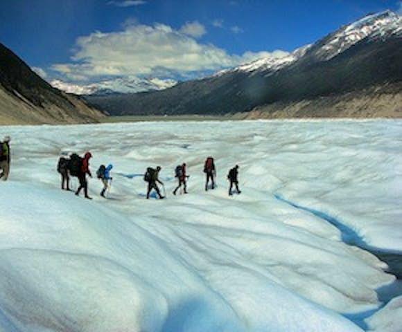 Neff Glacier
