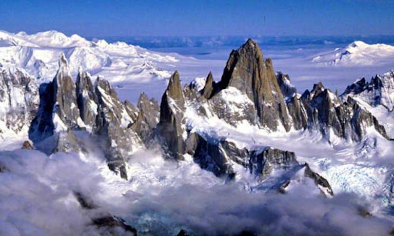 Paine & Los Glaciares Trek