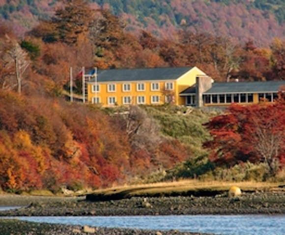 Lakutaia Lodge