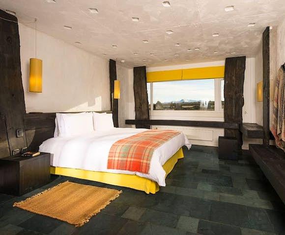 Hotel Remota